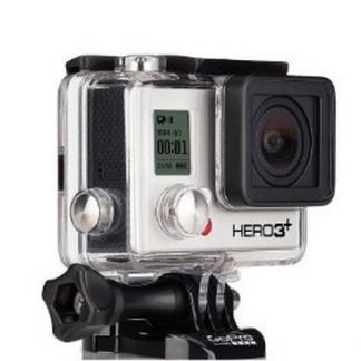 GoPro Hero3 tillbehör