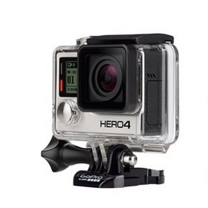 GoPro HERO4: Black Edition