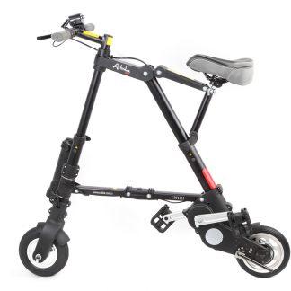 A-Bike Hopfällbar Elcykel