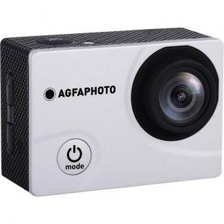 AgfaPhoto Realimove AC5000 Actionkamera Full-HD, WLAN, vattentät