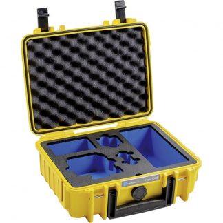 B & W outdoor.cases Typ 1000 Utomhuslåda GoPro Hero 8