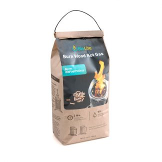 Biofuel 1kg Wood Pellets