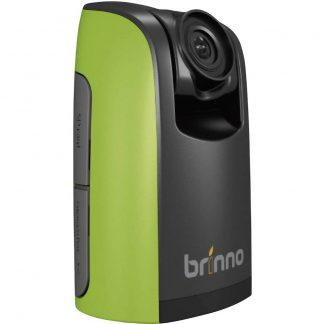 Brinno Time-lapse-kamera vattentät, Dammtät, Stöttålig