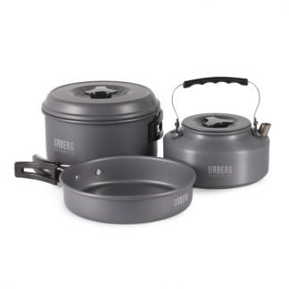 Cookset For 2 Persons