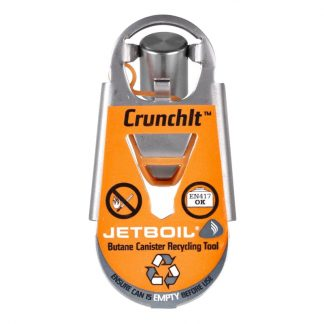 CrunchIt