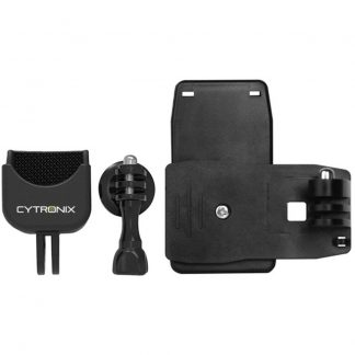 Cytronix #####Rucksack-Klemme DJI Osmo Pocket