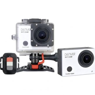 Denver ACT-5030W Actionkamera Full-HD, WLAN
