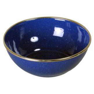 Enamel Bowl 15