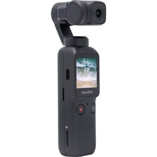 Feiyu Tech Actionkamera Slow motion, Tidsförskjutning;, WLAN, Touch-Screen, 4K, Ultra HD, Bildstabilisering