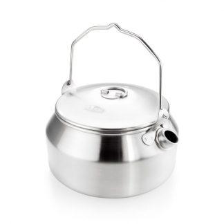 Glacier Stainless Tea Kettle 1