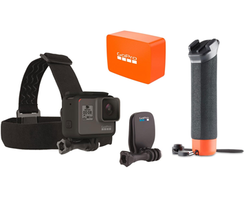 GoPro äventyrspaket