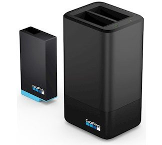 GoPro MAX Dual Battery Charger