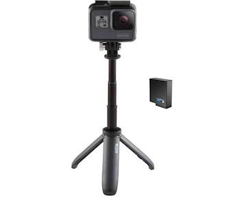 GoPro tillbehörspaket
