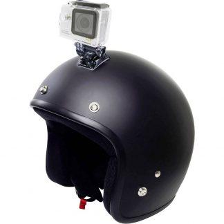 GoXtreme Helmet-Mount Hjälmfäste