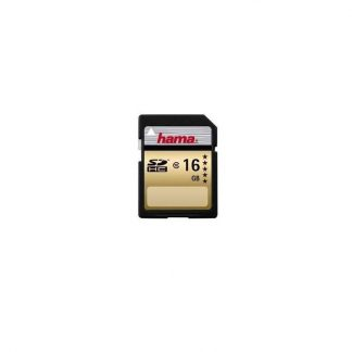 HAMA SDHC Card 16GB