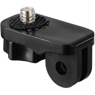 Hama Kameranschluss für GoPro Stativ-gängadapter 1/4 skruv