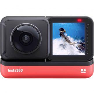Insta360 INSTA360 ONE R Twin Edition Actionkamera