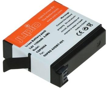 Jupio Hero 4 1160 mAh battery