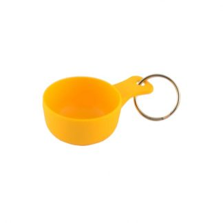 Keyring Cup