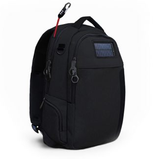 Lifepack Ryggsäck Stealth Black