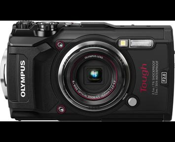 Olympus TG-5 Black
