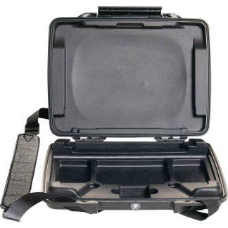 PELI Laptop-väska i1075 2 l (B x H x D) 314 x 54 x 248 mm Svart 1070-005-110E