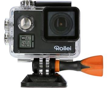 Rollei ActionCam 530 Black