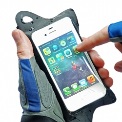 Sea to Summit TPU Waterproof Case iPhone 5