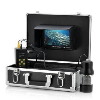 Sony CCD Undervattenskamera, 360 graders rotation & Fjärrstyrning