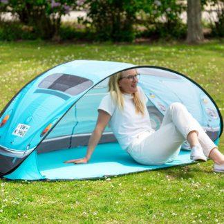 Volkswagen Pop-up-strandtält