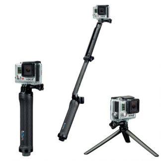GoPro Hero5 tillbehör