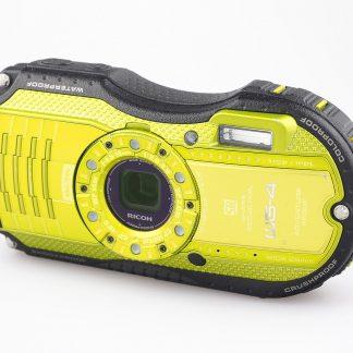Kameror att använda under vatten
